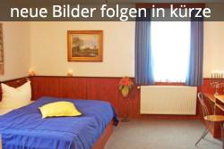 Mehrbettzimmer Hotel Pension Zur Eiche