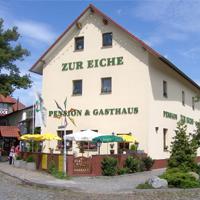 HOTEL UND PENSION Zur Eiche